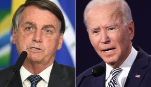 5 رؤساء لم يهنئوا الرئيس المنتخب جو بايدن.. أولهم بوتين - المواطن