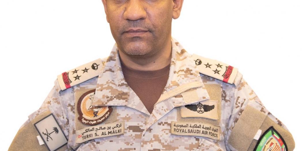 التحالف يكشف تفاصيل اعتراض وتدمير زورقيين حوثيين مفخخين