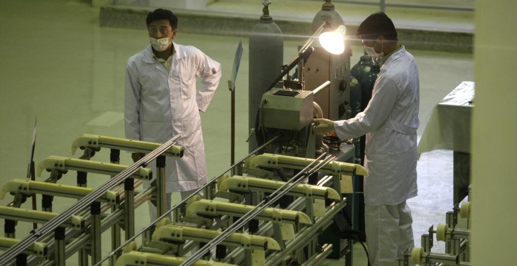 الوكالة الدولية للطاقة الذرية: إيران تواصل زيادة مخزونها من اليورانيوم