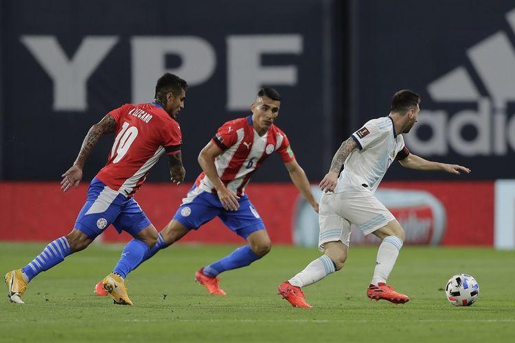 موعد مباراة منتخب الأرجنتين المقبلة في تصفيات المونديال