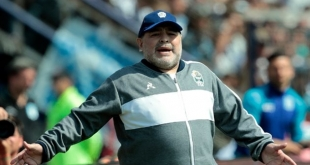 الكشف عن السبب الحقيقي وراء وفاة مارادونا