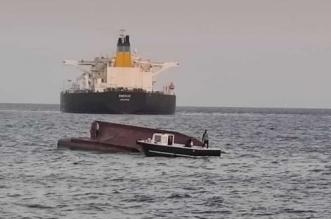 مقتل 5 صيادين أتراك إثر تصادم مركبهم مع ناقلة نفط يونانية - المواطن