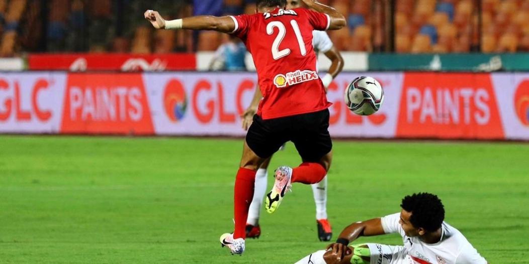 تشكيلة مباراة Zamalek vs al ahly بـ نهائي القرن
