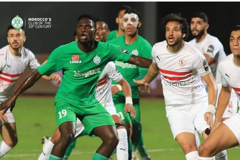 الزمالك والرجاء .. الفريق الأبيض يضرب موعدًا مع غريمه الأهلي بـ النهائي
