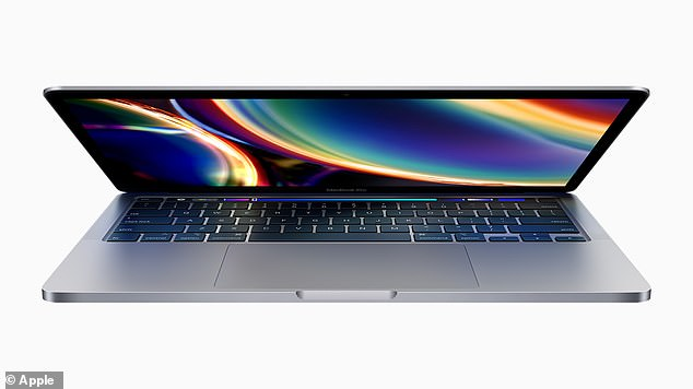 8 معلومات عن أجهزة Mac التي تكشف عنها آبل اليوم 3