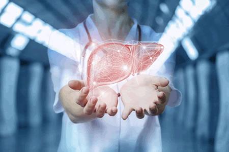 9 علامات تحذيرية تدل على تدهور صحة الكبد