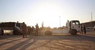 أمن الطرق يضبط 181 شاحنة محملة بالحطب المحلي