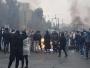 بعد عام من احتجاجات نوفمبر الإيرانية .. النظام الإيراني مستمر في قتل وقمع شعبه