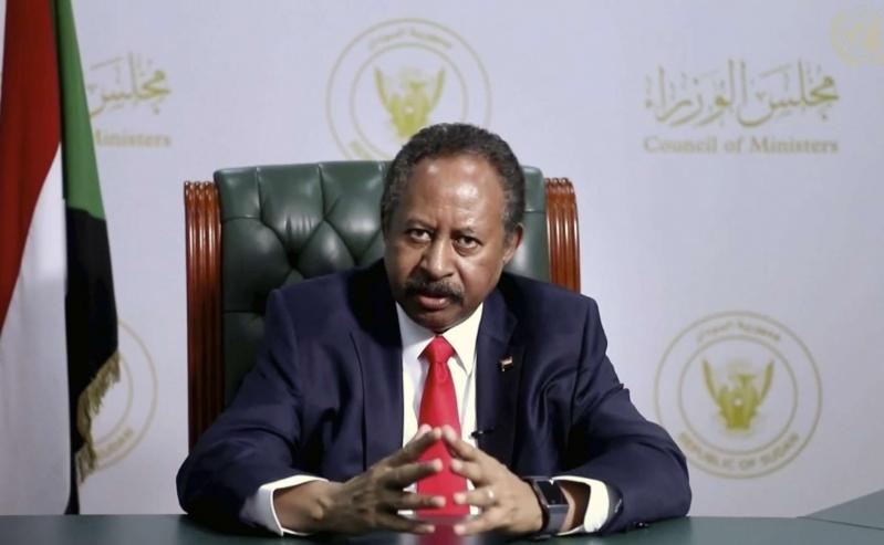السودان : زيارة الوفد الإسرائيلي إلى الخرطوم ذات طبيعة عسكرية
