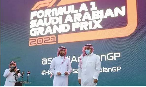 رئيس فورمولا 1 : السعودية تتحول بسرعة لمركز للرياضة والترفيه