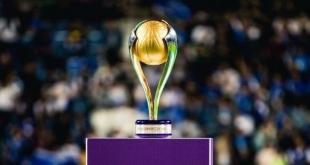 هوية الطاقم التحكيمي لـ مباراة السوبر السعودي