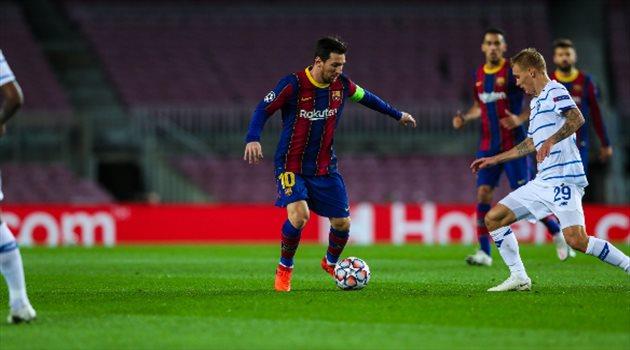 رئيس Barcelona الأسبق يكشف وعده لـ ميسي
