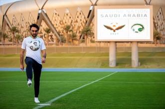 وزير الرياضة