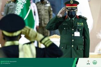 اللواء اليحيى يرعى حفل تخرج الدورة الـ44 من طلبة معهد الجوازات - المواطن