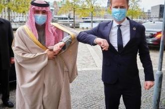 الجبير يبحث العلاقات الثنائية والأوضاع في المنطقة مع وزير خارجية الدنمارك - المواطن