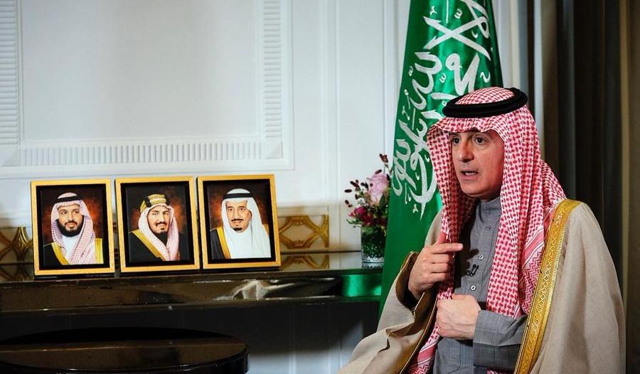 الجبير يستعرض جهود المملكة في مكافحة التطرف والإرهاب