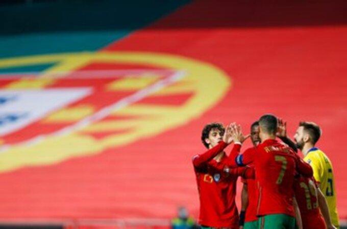 مباراة البرتغال وأندورا