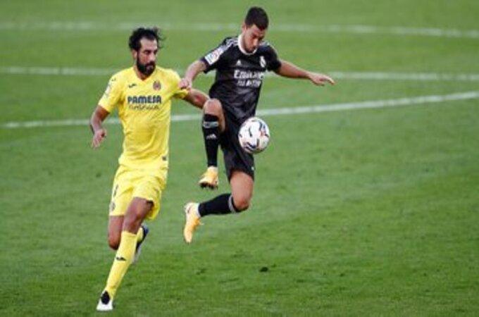 التعادل السلبي يحسم مباراة فياريال ضد الريال | صحيفة ...
