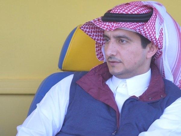 ماذا قال الحلافي لـ لاعبي النصر قبل استقالته ؟