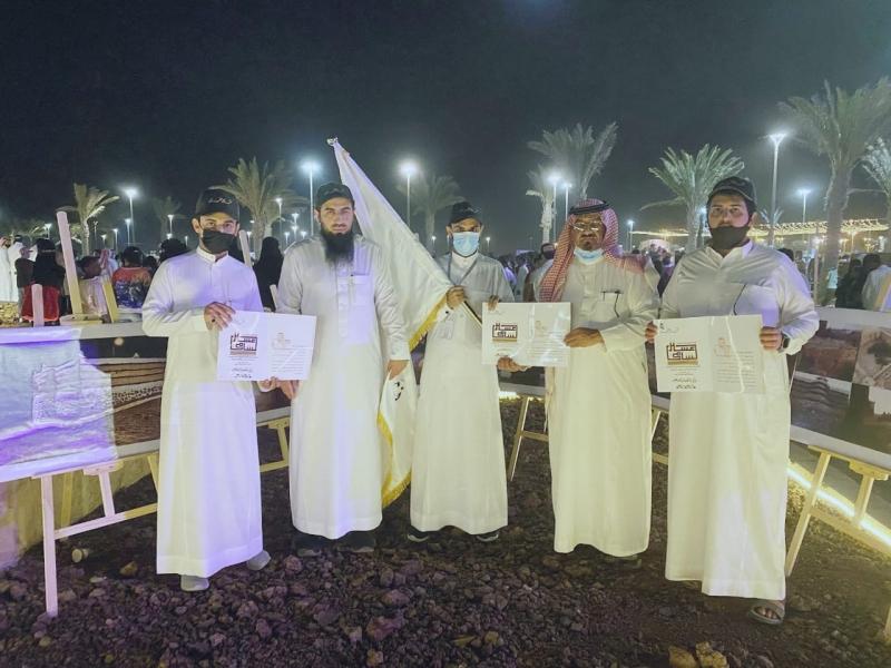 تنمية أحد رفيدة تحقق المركز الثاني في نشامى عسير - المواطن