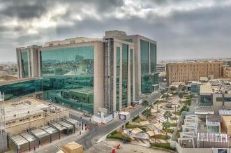 سعود الطبية تنقذ مريضًا من نزيف حاد لدوالي المريء - المواطن