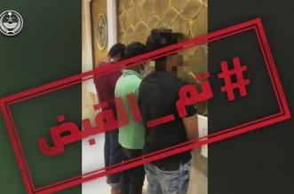 في قبضة رجال الأمن.. عصابات تكسير أقفال المتاجر وسرقة الأموال - المواطن
