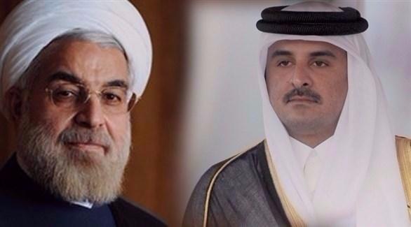 روحاني يأمر تميم بالتحرك لعرقلة الحل في ليبيا