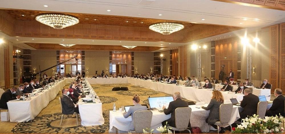 قطار الحوار الليبي ينطلق وسط مفخخات قطر وتركيا