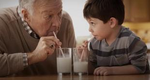 عوامل تعيق الاستفادة من تناول الحليب