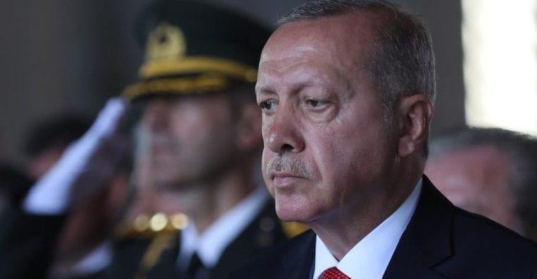 تفاصيل شحنات سلاح أردوغان في بؤر الصراع