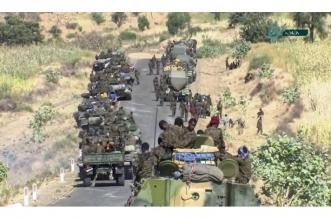 إثيوبيا تزعم السيطرة على تيجراي والإقليم يرد بقصف إريتريا