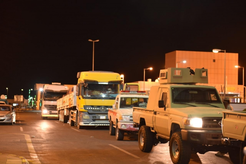 التحالف يواصل دعم الدفاع اليمنية بالأسلحة والذخائر لمواجهة ميليشيا الحوثي - المواطن