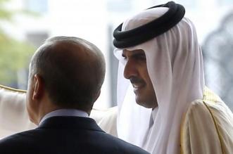 تفاصيل المال والصفقات المشبوهة بين قطر وتركيا! - المواطن