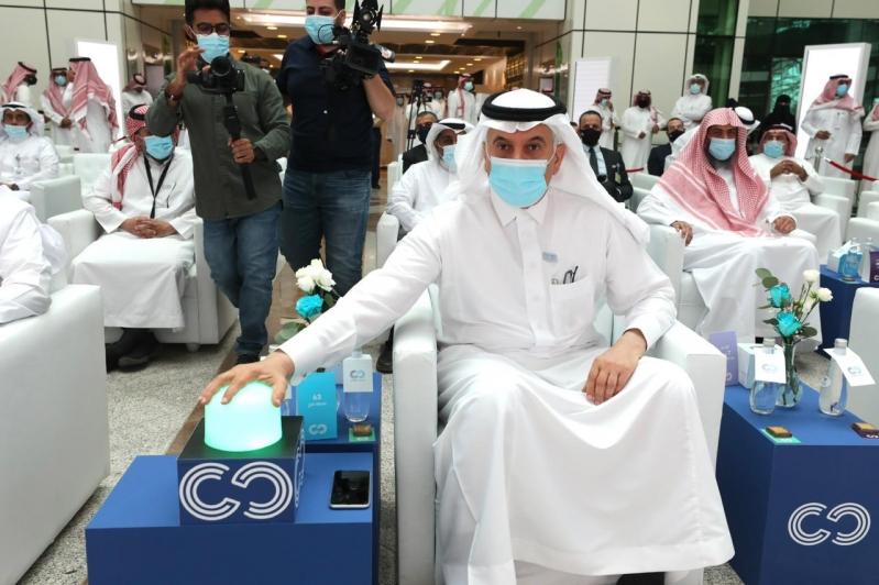 وزير البيئة يعلن انطلاق تأسيس شركة نقل وتقنيات المياه