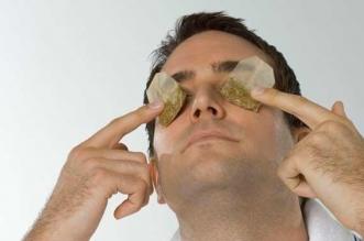 هل يساعد الشاي في علاج متلازمة العين الجافة؟ - المواطن