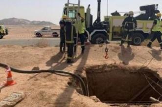 وفاة طفل إثر سقوطه في غرفة صرف صحي بجازان - المواطن