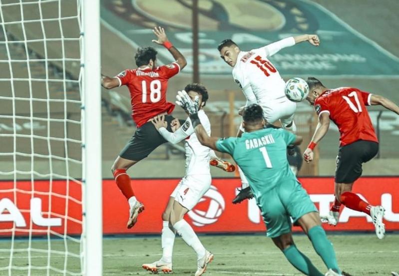 رسميًّا .. الأهلي المصري بطلًا لـ دوري أبطال إفريقيا 2020
