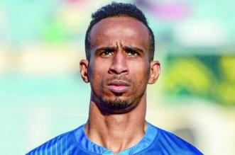 محمد الفهيد لاعب الفتح