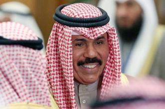 أمير الكويت قبل أداء الحكومة القسم أمام مجلس الأمة: ضعوا مصلحة الوطن فوق أي اعتبار - المواطن