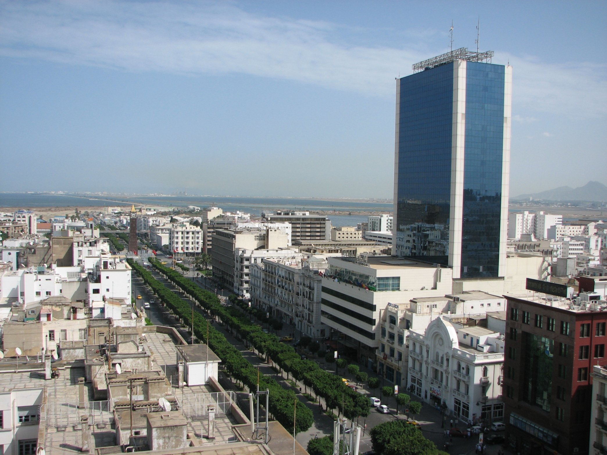 أهم المناطق السياحية في تونس - المواطن