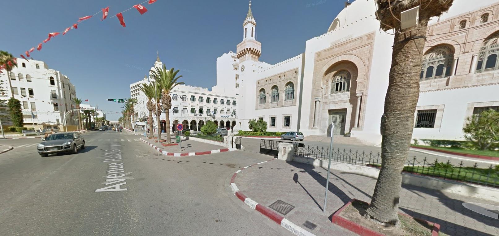 أهم المناطق السياحية في تونس