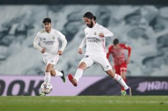 إيسكو في الدوري الاسباني