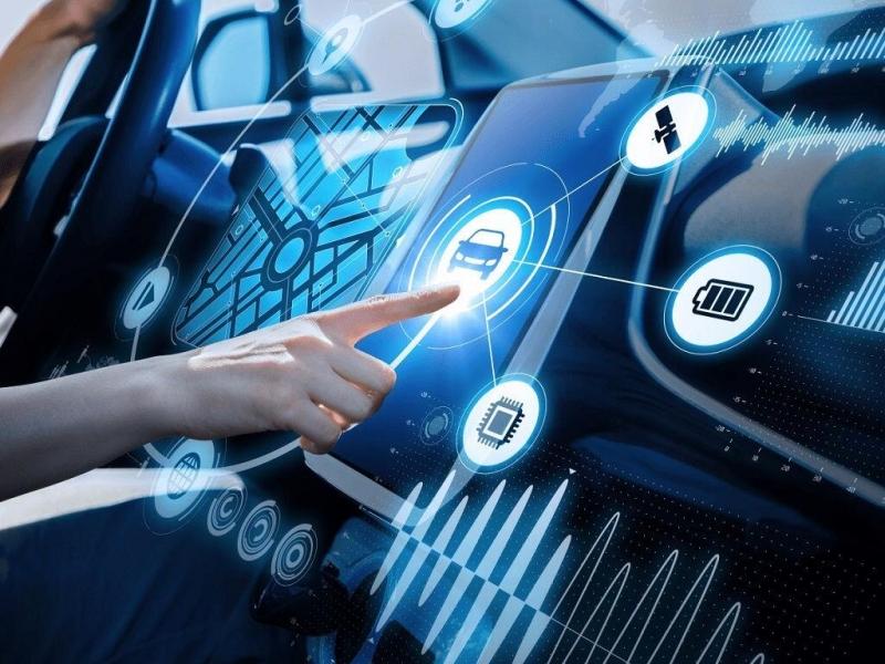 احذر السيارات تسجل بيانات عنك أكثر مما تعرف (2)