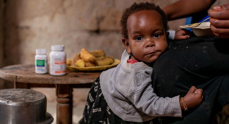 الصحة العالمية تعلن عن دواء لعلاج أطفال الإيدز