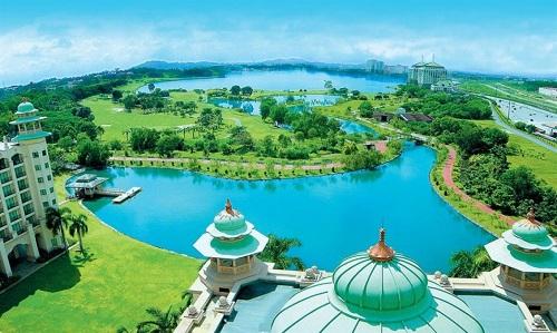 افضل الاماكن في ماليزيا