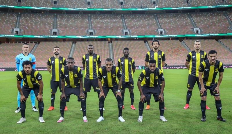 الاتحاد يستهدف الفوز الأول ضد الشباب بالبطولة العربية