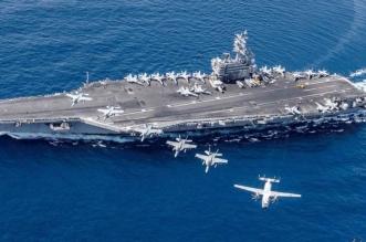 الدفاع الأمريكية: نقل إسرائيل من القيادة الأوروبية الأمريكية إلى المركزية - المواطن