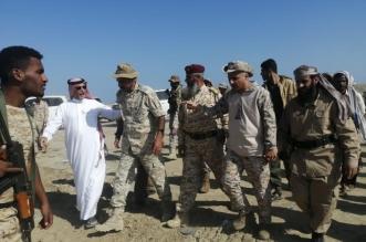 التحالف تنفيذ الشق العسكري من اتفاق الرياض شارف على الانتهاء (11)