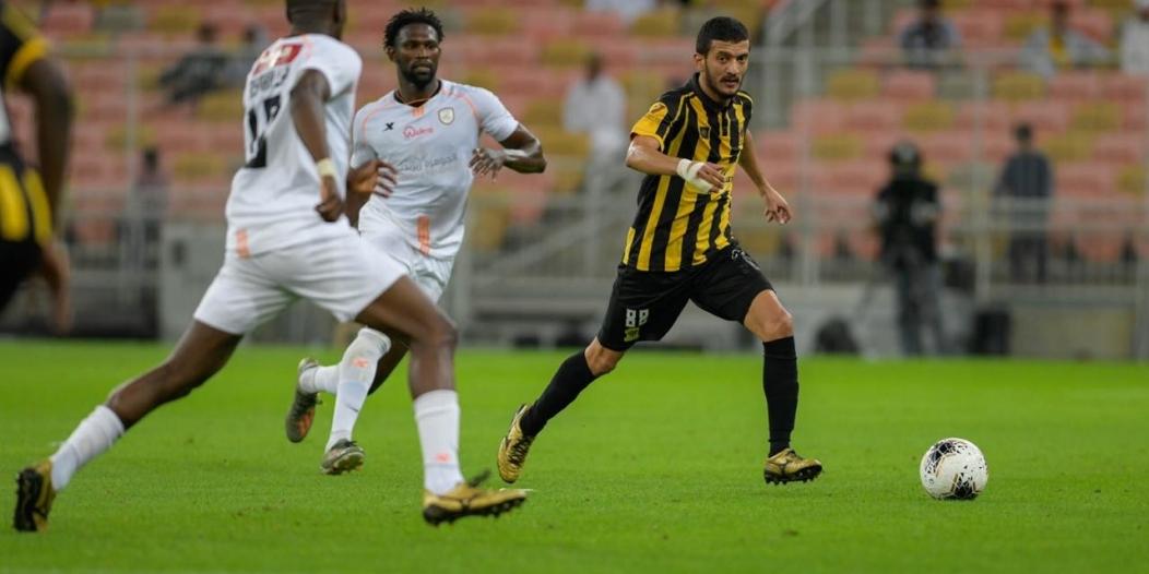 مشوار الشباب والاتحاد في البطولة العربية 2020
