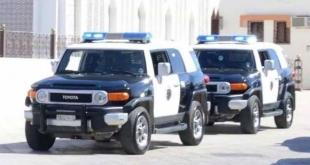 ضبط مواطنين تورطا بسرقة المركبات ومحتوياتها في الرياض